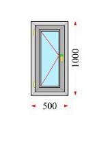 قیمت پنجره دوجداره هافمن مدل کشویی